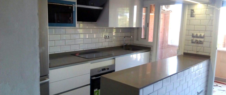 Instalaciones bermejo - Instalador de cocinas ...